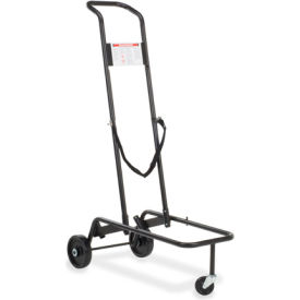 Virco® HCT789 Mobile Stacking Chair Cart