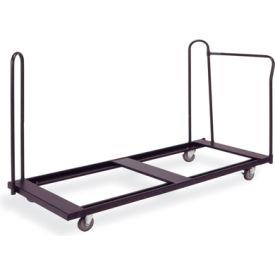 Virco® HTT6 Flat Mobile Table Cart 6'