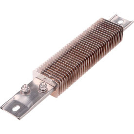 "Vulcan Finned Strip Heater OSF-1515-1250 1250W 120V 15-1/4"" x 1-1/2"""