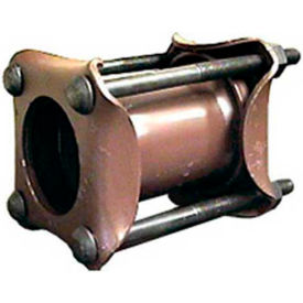 2-1/2 In. Dresser™ Style 38 Plain. Coupling
