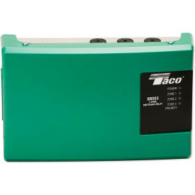 Taco 3-Zone Switching Relay With Priority SR503-2