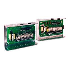 Taco Switching Relay w/ PowerPort SR506-EXP-1, 6 Zone w/ Priority