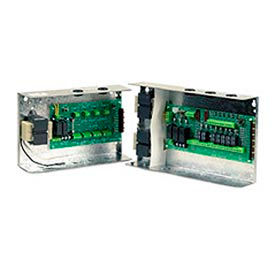 Taco Valve Control ZVC404-2, 4 Zone w/ Priority