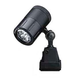 Waldmann 112459007-00091850 SPOT LED Task Light  Pivoting Head  10 Degree Spot 100-240V