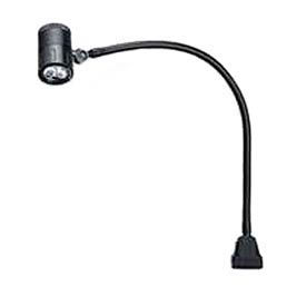 Waldmann 112462007-00091926 SPOT LED Task Light Gooseneck Arm 10 Degree Spot 100-240V