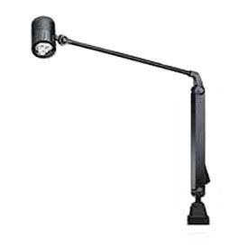 Waldmann 112-463-003 LED Articulating Arm Task Light  3x3 Watt  40 Degree Flood w/o Transformer