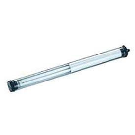 Waldmann 128-100-900 Machine Tool Light  17W T8 Linear Fluorescent  120-277V  IP67 Waterproof