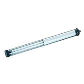 Waldmann 128-110-900 Machine Tool Light  25W T8 Linear Fluorescent  120-277V  IP67 Waterproof