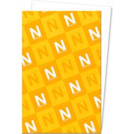"""Neenah Paper Exact Vellum Bristol 80213, 11"""" x 17"""", White, 250/Pack"""