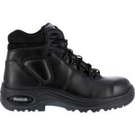 "Reebok® RB6750 Men's 6"" Sport Boot, Black, Size 7.5 M"