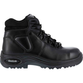 "Reebok® RB6750 Men's 6"" Sport Boot, Black, Size 9.5 M"
