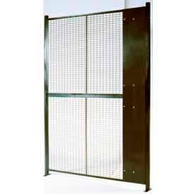 """WireCrafters®  RapidWire#8482; Adjustable Panel, 1' 3""""W x 10'H"""