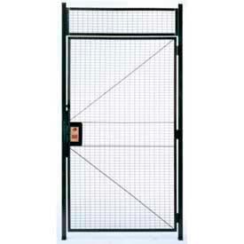 WireCrafters®  RapidWire#8482; Hinge Door, 3'W x 10'H
