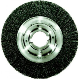 Trulock Medium-Face Crimped Wire Wheels, WEILER 06080