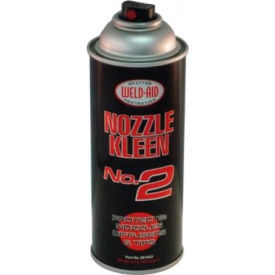 Nozzle-Kleen #2 Anti-Spatter Spray - 16 oz. - WELD-AID 007022 - Pkg of 6