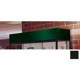 "Cornice/Light Fixture 60""W For Spirit Display Case - Black"