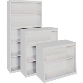 Antimicrobial Bookcases
