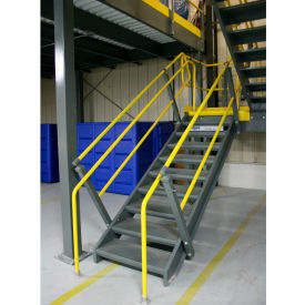 Mezzanines, Platforms & Stairs. | Mezzanines & Stairs ...