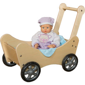 Wood Designs™ Doll Carriage