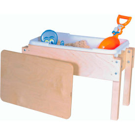 Wood Designs™ Petite Tot Sand and Water