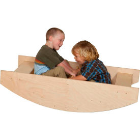 Wood Designs™ Rock-A-Boat