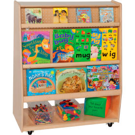 Wood Designs™ Mobile Library