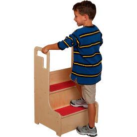 Wood Designs™ Step-Up-N-Wash