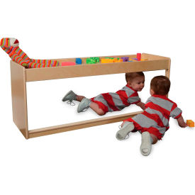 Wood Designs™ Infant Pull-Up Storage