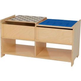 Wood Designs™ Build-N-Play Table