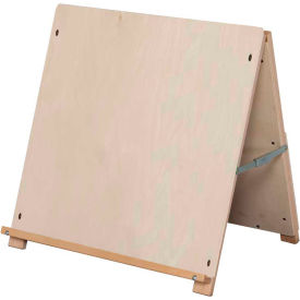 Wood Designs™ Big Book Tabletop Easel