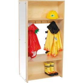 Dress-Up Locker