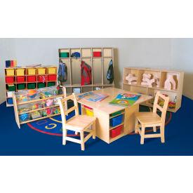 Wood Designs™ Storage Collection