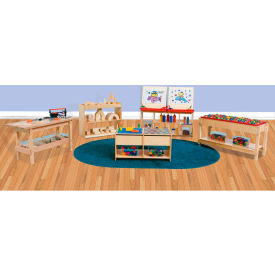 Wood Designs™ Sensory Collection