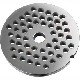 #10/12 Grinder Stainless Steel Plate 8mm by
