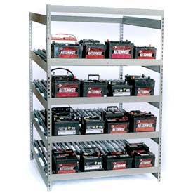 Battery Rack 64 Capacity