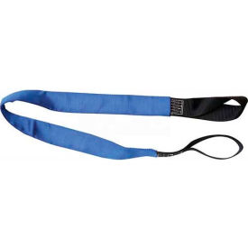 """Werner® Pour-In Disposable Anchor Strap, 48""""L, Loop, Loop - Pkg Qty 25"""