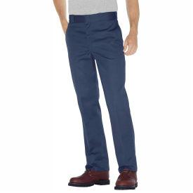 Dickies® Men's Original 874® Work Pant, 40x29 Navy - 874