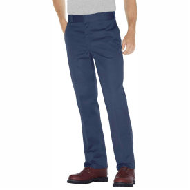 Dickies® Men's Original 874® Work Pant, 42x30 Navy - 874