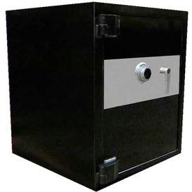 "Wilson Safe High Security Safe TL30-252018C Mechanical Combo Lock 26""W x 29""D x 31-1/8""H, Black"