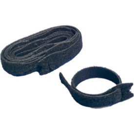 Legrand® 363491-01 Touch Fastener Tie Straps (50 pc package)