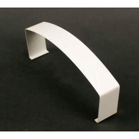 "Wiremold Ds4006-Dg Seam Clip, Designer Gray, 5-3/4""L - Pkg Qty 20"