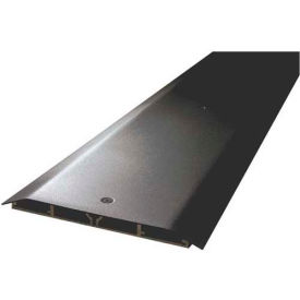 Wiremold OFRBC-8 Over Floor Raceway Base And Cover, 8ft length