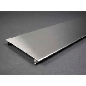 """Wiremold S4000C090 Cover For Mounting 9"""" Device Plates 18"""" OC, 9""""L"""