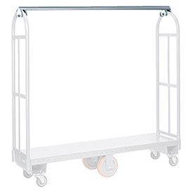 Optional Garment Bar GR-60KD/RX for Winholt® 300-60D/PU Diamond Steel Deck U-Boat®