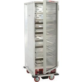 "Winholt NHPL-1836-ECO - Heater/Proofer Non-Insulated, Holds 36 18"" x 26"" Pans, Lexan Door, 120V"