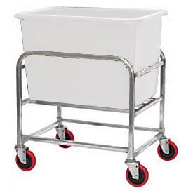 Winholt Tub 6 Bushel TUB-6A-WH White