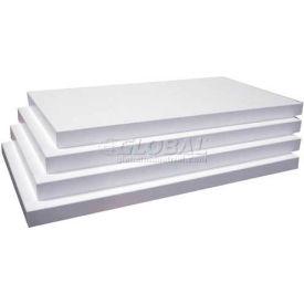"Slatwall White Shelves, 3/4""Hx8""Dx22-1/4""W, Finished on 2 Sides and 3 Edges"