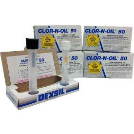 CLOR-N-OIL® PCB Screening Test Kit, 50 ppm, 10/PK