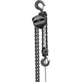 JET® S90 Series Manual Chain Hoist 3 Ton, 20 Ft. Lift