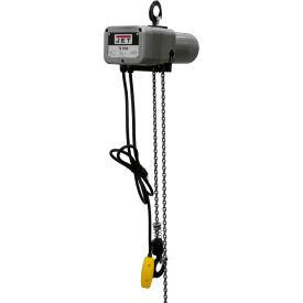 JET® JSH Series Electric Chain Hoist 1/8 Ton, 10 Ft. Lift, 1 Phase, 115V